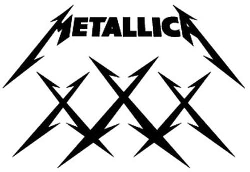 Metallica Triple X