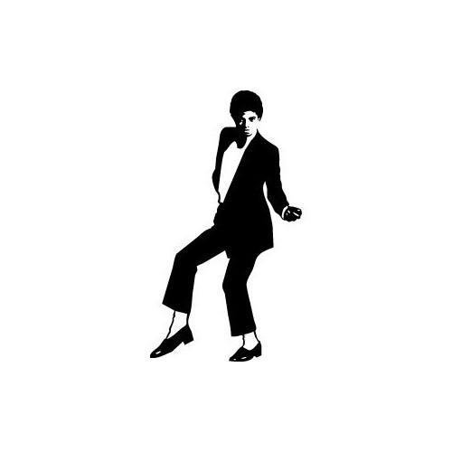 Our Michael jackson 9 Decal is offered in many color and size options. <strong>PREMIUM QUALITY</strong> <ul>  <li>High Performance Vinyl</li>  <li>3 mil</li>  <li>5 - 7 Outdoor Lifespan</li>  <li>High Glossy</li>  <li>Made in the USA</li> </ul> &nbsp;