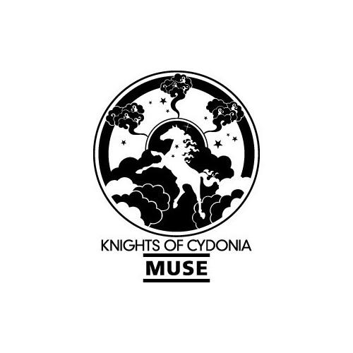 Our Muse Knights of Cydonia Decal is offered in many color and size options. <strong>PREMIUM QUALITY</strong> <ul>  <li>High Performance Vinyl</li>  <li>3 mil</li>  <li>5 - 7 Outdoor Lifespan</li>  <li>High Glossy</li>  <li>Made in the USA</li> </ul> &nbsp;