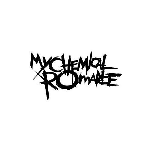 Our My Chemical Romance Decal is offered in many color and size options. <strong>PREMIUM QUALITY</strong> <ul>  <li>High Performance Vinyl</li>  <li>3 mil</li>  <li>5 - 7 Outdoor Lifespan</li>  <li>High Glossy</li>  <li>Made in the USA</li> </ul> &nbsp;