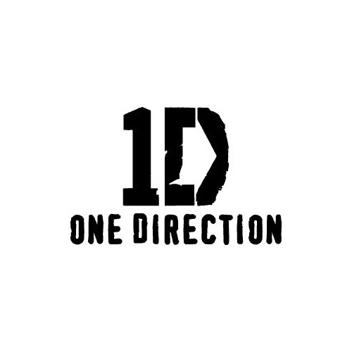 Our One Direction v2 Decal is offered in many color and size options. <strong>PREMIUM QUALITY</strong> <ul>  	<li>High Performance Vinyl</li>  	<li>3 mil</li>  	<li>5 - 7 Outdoor Lifespan</li>  	<li>High Glossy</li>  	<li>Made in the USA</li> </ul> &nbsp;