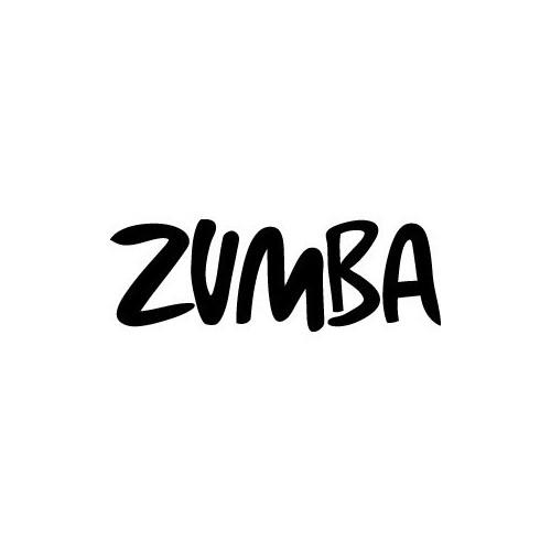 Our Zumba Decal is offered in many color and size options. <strong>PREMIUM QUALITY</strong> <ul>  <li>High Performance Vinyl</li>  <li>3 mil</li>  <li>5 - 7 Outdoor Lifespan</li>  <li>High Glossy</li>  <li>Made in the USA</li> </ul> &nbsp;