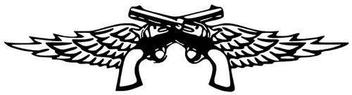 Miranda Lambert Guns and Wings