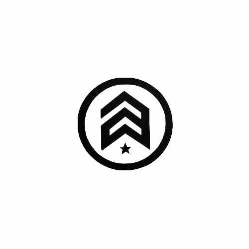 Analog Ag Roundel Symbol Vinyl Decal Sticker  Size option will determine the size from the longest side Industry standard high performance calendared vinyl film Cut from Oracle 651 2.5 mil Outdoor durability is 7 years Glossy surface finish