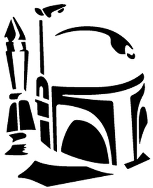 Boba Fett Profile