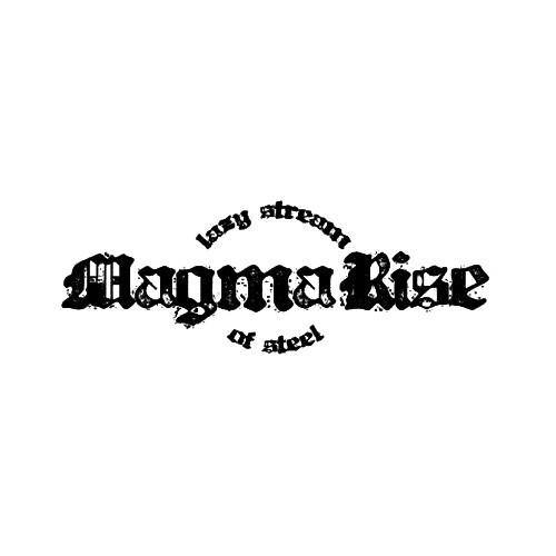 Our Magma Rise Band Logo Decal is offered in many color and size options. <strong>PREMIUM QUALITY</strong> <ul>  <li>High Performance Vinyl</li>  <li>3 mil</li>  <li>5 - 7 Outdoor Lifespan</li>  <li>High Glossy</li>  <li>Made in the USA</li> </ul> &nbsp;