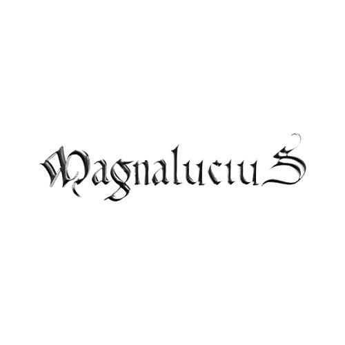 Our Magnalucius Band Logo Decal is offered in many color and size options. <strong>PREMIUM QUALITY</strong> <ul>  	<li>High Performance Vinyl</li>  	<li>3 mil</li>  	<li>5 - 7 Outdoor Lifespan</li>  	<li>High Glossy</li>  	<li>Made in the USA</li> </ul> &nbsp;