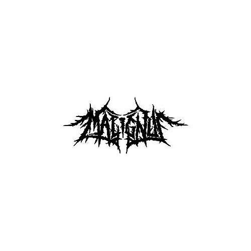 Our Malignus (AUS) Band Logo Decal is offered in many color and size options. <strong>PREMIUM QUALITY</strong> <ul>  <li>High Performance Vinyl</li>  <li>3 mil</li>  <li>5 - 7 Outdoor Lifespan</li>  <li>High Glossy</li>  <li>Made in the USA</li> </ul> &nbsp;