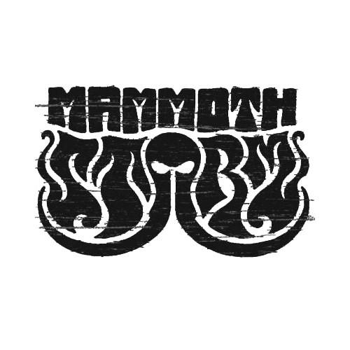 Our Mammoth Storm Band Logo Decal is offered in many color and size options. <strong>PREMIUM QUALITY</strong> <ul>  <li>High Performance Vinyl</li>  <li>3 mil</li>  <li>5 - 7 Outdoor Lifespan</li>  <li>High Glossy</li>  <li>Made in the USA</li> </ul> &nbsp;
