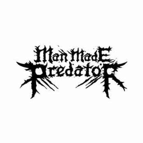 Our Man Made Predator Band Logo Decal is offered in many color and size options. <strong>PREMIUM QUALITY</strong> <ul>  <li>High Performance Vinyl</li>  <li>3 mil</li>  <li>5 - 7 Outdoor Lifespan</li>  <li>High Glossy</li>  <li>Made in the USA</li> </ul> &nbsp;