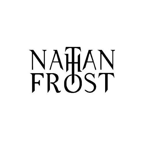 Our Nathan Frost Band Logo Decal is offered in many color and size options. <strong>PREMIUM QUALITY</strong> <ul>  <li>High Performance Vinyl</li>  <li>3 mil</li>  <li>5 - 7 Outdoor Lifespan</li>  <li>High Glossy</li>  <li>Made in the USA</li> </ul> &nbsp;