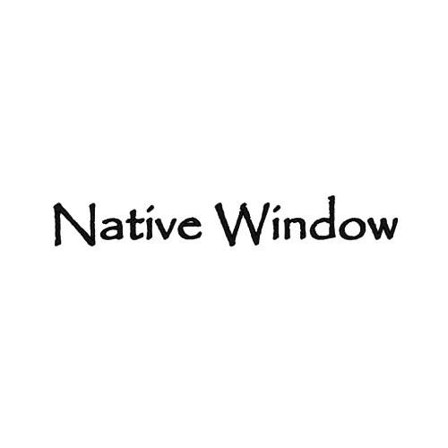 Our Native Window Band Logo Decal is offered in many color and size options. <strong>PREMIUM QUALITY</strong> <ul>  <li>High Performance Vinyl</li>  <li>3 mil</li>  <li>5 - 7 Outdoor Lifespan</li>  <li>High Glossy</li>  <li>Made in the USA</li> </ul> &nbsp;