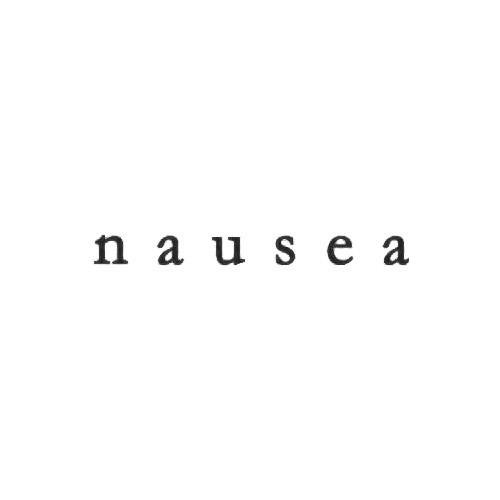 Our Nausea (TUR) Band Logo Decal is offered in many color and size options. <strong>PREMIUM QUALITY</strong> <ul>  <li>High Performance Vinyl</li>  <li>3 mil</li>  <li>5 - 7 Outdoor Lifespan</li>  <li>High Glossy</li>  <li>Made in the USA</li> </ul> &nbsp;