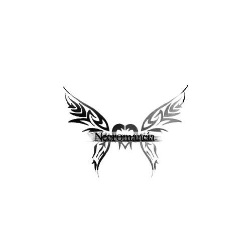Our Necromancy (FRA) Band Logo Decal is offered in many color and size options. <strong>PREMIUM QUALITY</strong> <ul>  <li>High Performance Vinyl</li>  <li>3 mil</li>  <li>5 - 7 Outdoor Lifespan</li>  <li>High Glossy</li>  <li>Made in the USA</li> </ul> &nbsp;