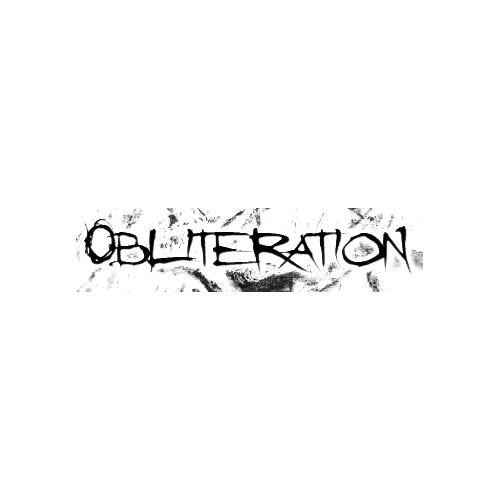 Our Obliteration (USA-2) Band Logo Decal is offered in many color and size options. <strong>PREMIUM QUALITY</strong> <ul>  <li>High Performance Vinyl</li>  <li>3 mil</li>  <li>5 - 7 Outdoor Lifespan</li>  <li>High Glossy</li>  <li>Made in the USA</li> </ul> &nbsp;
