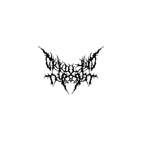Our Okkultum Threat Band Logo Decal is offered in many color and size options. <strong>PREMIUM QUALITY</strong> <ul>  <li>High Performance Vinyl</li>  <li>3 mil</li>  <li>5 - 7 Outdoor Lifespan</li>  <li>High Glossy</li>  <li>Made in the USA</li> </ul> &nbsp;