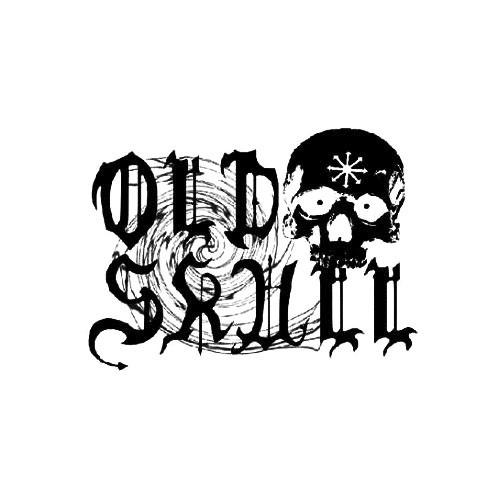 Our Old Skull Band Logo Decal is offered in many color and size options. <strong>PREMIUM QUALITY</strong> <ul>  <li>High Performance Vinyl</li>  <li>3 mil</li>  <li>5 - 7 Outdoor Lifespan</li>  <li>High Glossy</li>  <li>Made in the USA</li> </ul> &nbsp;