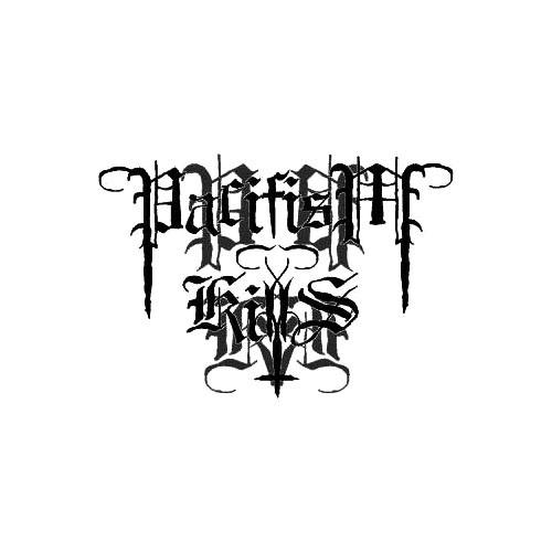 Our Pacifism Kills Band Logo Decal is offered in many color and size options. <strong>PREMIUM QUALITY</strong> <ul>  <li>High Performance Vinyl</li>  <li>3 mil</li>  <li>5 - 7 Outdoor Lifespan</li>  <li>High Glossy</li>  <li>Made in the USA</li> </ul> &nbsp;