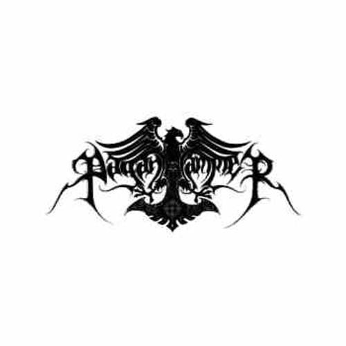 Our Pagan Hammer Band Logo Decal is offered in many color and size options. <strong>PREMIUM QUALITY</strong> <ul>  <li>High Performance Vinyl</li>  <li>3 mil</li>  <li>5 - 7 Outdoor Lifespan</li>  <li>High Glossy</li>  <li>Made in the USA</li> </ul> &nbsp;