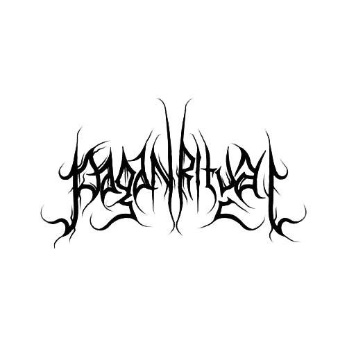 Our Pagan Ritual Band Logo Decal is offered in many color and size options. <strong>PREMIUM QUALITY</strong> <ul>  <li>High Performance Vinyl</li>  <li>3 mil</li>  <li>5 - 7 Outdoor Lifespan</li>  <li>High Glossy</li>  <li>Made in the USA</li> </ul> &nbsp;