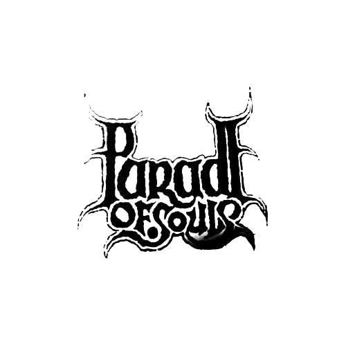 Our Parade Of Souls Band Logo Decal is offered in many color and size options. <strong>PREMIUM QUALITY</strong> <ul>  <li>High Performance Vinyl</li>  <li>3 mil</li>  <li>5 - 7 Outdoor Lifespan</li>  <li>High Glossy</li>  <li>Made in the USA</li> </ul> &nbsp;