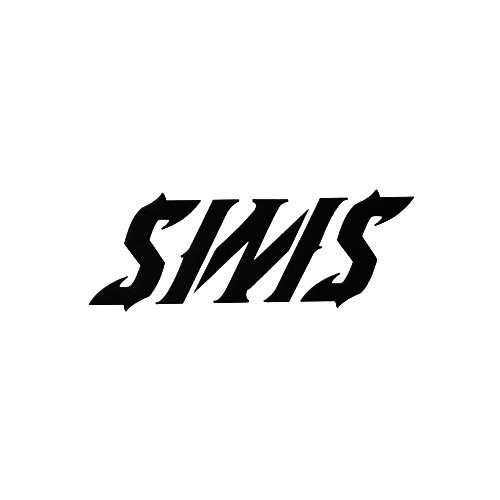 Sims Inner Vinyl Decal Sticker  Size option will determine the size from the longest side Industry standard high performance calendared vinyl film Cut from Oracle 651 2.5 mil Outdoor durability is 7 years Glossy surface finish