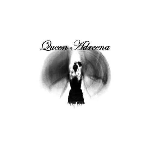 Our Queen Adreena Band Logo Decal is offered in many color and size options. <strong>PREMIUM QUALITY</strong> <ul>  <li>High Performance Vinyl</li>  <li>3 mil</li>  <li>5 - 7 Outdoor Lifespan</li>  <li>High Glossy</li>  <li>Made in the USA</li> </ul> &nbsp;