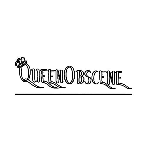 Our Queen Obscene Band Logo Decal is offered in many color and size options. <strong>PREMIUM QUALITY</strong> <ul>  <li>High Performance Vinyl</li>  <li>3 mil</li>  <li>5 - 7 Outdoor Lifespan</li>  <li>High Glossy</li>  <li>Made in the USA</li> </ul> &nbsp;