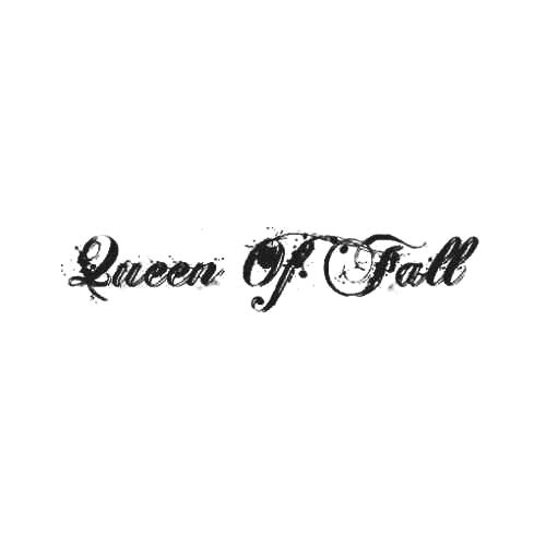 Our Queen Of Fall Band Logo Decal is offered in many color and size options. <strong>PREMIUM QUALITY</strong> <ul>  <li>High Performance Vinyl</li>  <li>3 mil</li>  <li>5 - 7 Outdoor Lifespan</li>  <li>High Glossy</li>  <li>Made in the USA</li> </ul> &nbsp;