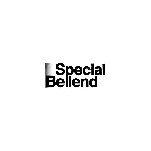 Special Blend Special Bellend Vinyl Decal Sticker  Size option will determine the size from the longest side Industry standard high performance calendared vinyl film Cut from Oracle 651 2.5 mil Outdoor durability is 7 years Glossy surface finish