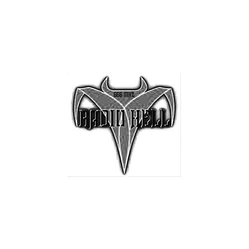 Our Radio Hell Band Logo Decal is offered in many color and size options. <strong>PREMIUM QUALITY</strong> <ul>  <li>High Performance Vinyl</li>  <li>3 mil</li>  <li>5 - 7 Outdoor Lifespan</li>  <li>High Glossy</li>  <li>Made in the USA</li> </ul> &nbsp;