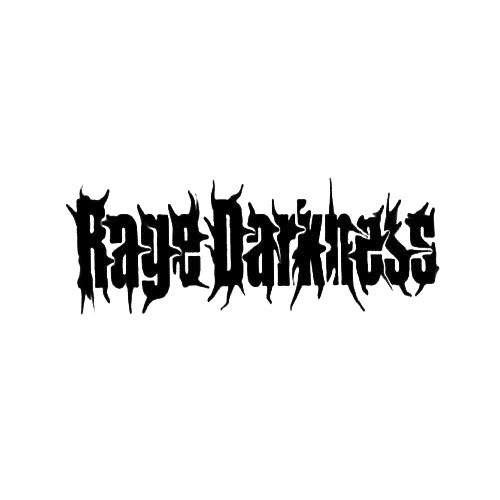 Our Rage Darkness Band Logo Decal is offered in many color and size options. <strong>PREMIUM QUALITY</strong> <ul>  <li>High Performance Vinyl</li>  <li>3 mil</li>  <li>5 - 7 Outdoor Lifespan</li>  <li>High Glossy</li>  <li>Made in the USA</li> </ul> &nbsp;
