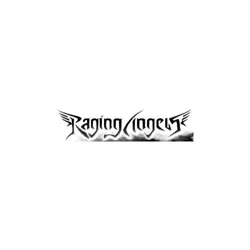Our Raging Angels Band Logo Decal is offered in many color and size options. <strong>PREMIUM QUALITY</strong> <ul>  <li>High Performance Vinyl</li>  <li>3 mil</li>  <li>5 - 7 Outdoor Lifespan</li>  <li>High Glossy</li>  <li>Made in the USA</li> </ul> &nbsp;