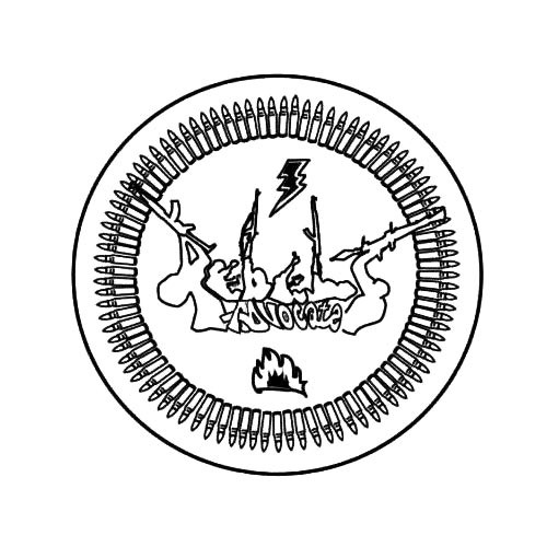 Our Rebels Advocate Band Logo Decal is offered in many color and size options. <strong>PREMIUM QUALITY</strong> <ul>  <li>High Performance Vinyl</li>  <li>3 mil</li>  <li>5 - 7 Outdoor Lifespan</li>  <li>High Glossy</li>  <li>Made in the USA</li> </ul> &nbsp;