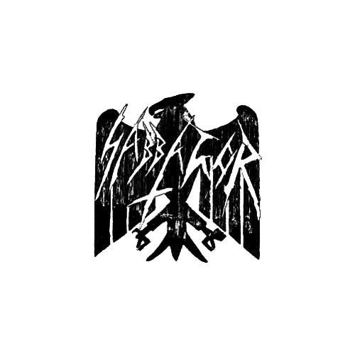 Our Sabbagor Band Logo Decal is offered in many color and size options. <strong>PREMIUM QUALITY</strong> <ul>  <li>High Performance Vinyl</li>  <li>3 mil</li>  <li>5 - 7 Outdoor Lifespan</li>  <li>High Glossy</li>  <li>Made in the USA</li> </ul> &nbsp;