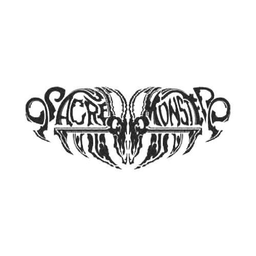 Our Sacred Monster Band Logo Decal is offered in many color and size options. <strong>PREMIUM QUALITY</strong> <ul>  <li>High Performance Vinyl</li>  <li>3 mil</li>  <li>5 - 7 Outdoor Lifespan</li>  <li>High Glossy</li>  <li>Made in the USA</li> </ul> &nbsp;