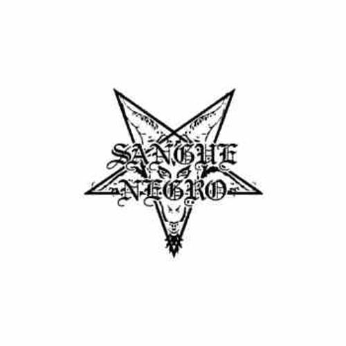 Our Sangue Negro Band Logo Decal is offered in many color and size options. <strong>PREMIUM QUALITY</strong> <ul>  <li>High Performance Vinyl</li>  <li>3 mil</li>  <li>5 - 7 Outdoor Lifespan</li>  <li>High Glossy</li>  <li>Made in the USA</li> </ul> &nbsp;