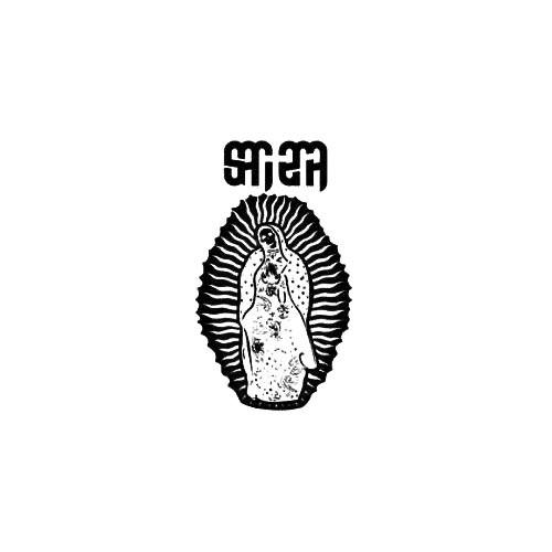Our Santeria (SLV) Band Logo Decal is offered in many color and size options. <strong>PREMIUM QUALITY</strong> <ul>  <li>High Performance Vinyl</li>  <li>3 mil</li>  <li>5 - 7 Outdoor Lifespan</li>  <li>High Glossy</li>  <li>Made in the USA</li> </ul> &nbsp;