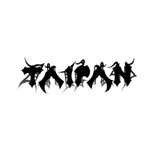 Our Taipan Band Logo Decal is offered in many color and size options. <strong>PREMIUM QUALITY</strong> <ul>  <li>High Performance Vinyl</li>  <li>3 mil</li>  <li>5 - 7 Outdoor Lifespan</li>  <li>High Glossy</li>  <li>Made in the USA</li> </ul> &nbsp;