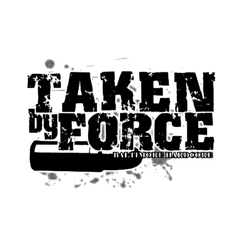 Our Taken By Force (USA-2) Band Logo Decal is offered in many color and size options. <strong>PREMIUM QUALITY</strong> <ul>  <li>High Performance Vinyl</li>  <li>3 mil</li>  <li>5 - 7 Outdoor Lifespan</li>  <li>High Glossy</li>  <li>Made in the USA</li> </ul> &nbsp;