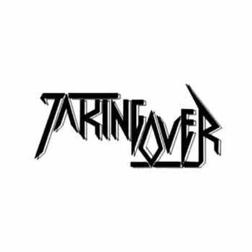 Our Taking Over Band Logo Decal is offered in many color and size options. <strong>PREMIUM QUALITY</strong> <ul>  <li>High Performance Vinyl</li>  <li>3 mil</li>  <li>5 - 7 Outdoor Lifespan</li>  <li>High Glossy</li>  <li>Made in the USA</li> </ul> &nbsp;