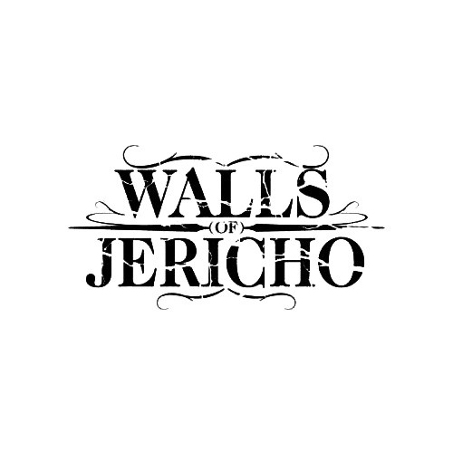 Walls Of Jericho Vinly Decal Sticker