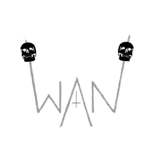 Our WAN Band Logo Decal is offered in many color and size options. <strong>PREMIUM QUALITY</strong> <ul>  <li>High Performance Vinyl</li>  <li>3 mil</li>  <li>5 - 7 Outdoor Lifespan</li>  <li>High Glossy</li>  <li>Made in the USA</li> </ul> &nbsp;