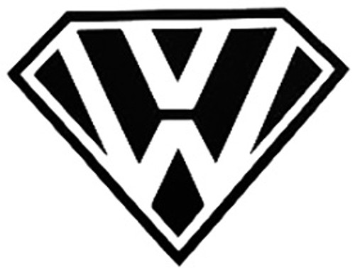 VW Superman