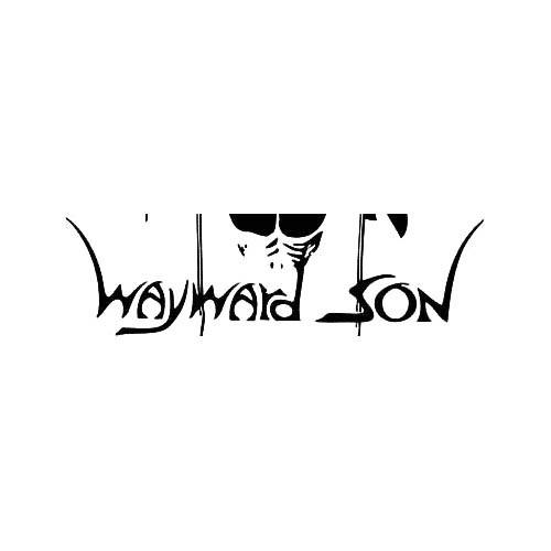 Our Wayward Son Band Logo Decal is offered in many color and size options. <strong>PREMIUM QUALITY</strong> <ul>  <li>High Performance Vinyl</li>  <li>3 mil</li>  <li>5 - 7 Outdoor Lifespan</li>  <li>High Glossy</li>  <li>Made in the USA</li> </ul> &nbsp;