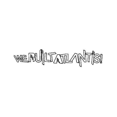 Our We Built Atlantis Band Logo Decal is offered in many color and size options. <strong>PREMIUM QUALITY</strong> <ul>  <li>High Performance Vinyl</li>  <li>3 mil</li>  <li>5 - 7 Outdoor Lifespan</li>  <li>High Glossy</li>  <li>Made in the USA</li> </ul> &nbsp;