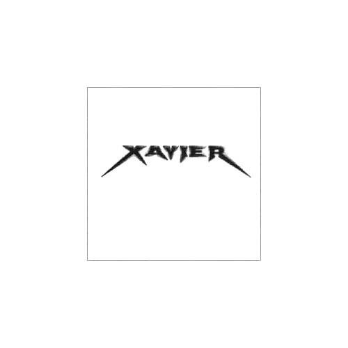 Our Xavier Band Logo Decal is offered in many color and size options. <strong>PREMIUM QUALITY</strong> <ul>  <li>High Performance Vinyl</li>  <li>3 mil</li>  <li>5 - 7 Outdoor Lifespan</li>  <li>High Glossy</li>  <li>Made in the USA</li> </ul> &nbsp;