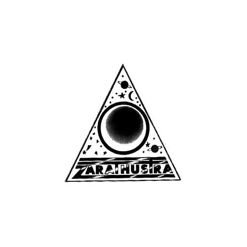 Our Zarathustra (NL) Band Logo Decal is offered in many color and size options. <strong>PREMIUM QUALITY</strong> <ul>  <li>High Performance Vinyl</li>  <li>3 mil</li>  <li>5 - 7 Outdoor Lifespan</li>  <li>High Glossy</li>  <li>Made in the USA</li> </ul> &nbsp;