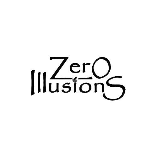 Our Zero Illusions Band Logo Decal is offered in many color and size options. <strong>PREMIUM QUALITY</strong> <ul>  <li>High Performance Vinyl</li>  <li>3 mil</li>  <li>5 - 7 Outdoor Lifespan</li>  <li>High Glossy</li>  <li>Made in the USA</li> </ul> &nbsp;
