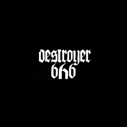 Our DESTROYER 666  Metal Band Logo Vinyl Decal is offered in many color and size options. <strong>PREMIUM QUALITY</strong> <ul>  <li>High Performance Vinyl</li>  <li>3 mil</li>  <li>5 - 7 Outdoor Lifespan</li>  <li>High Glossy</li>  <li>Made in the USA</li> </ul> &nbsp;
